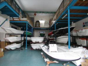 ホープボート倉庫